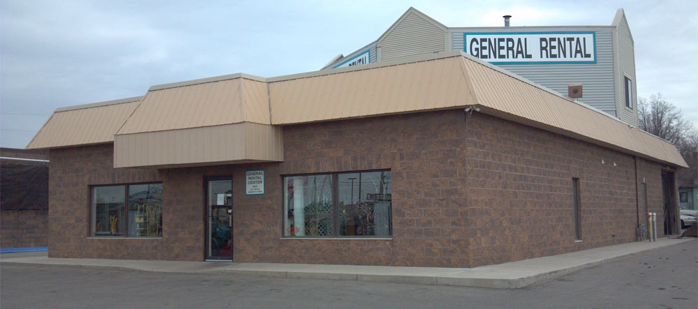 General Rental St Cloud Mn