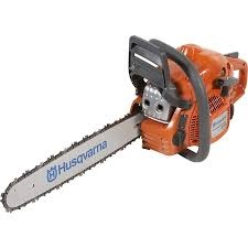 CHAIN SAW GAS 16""