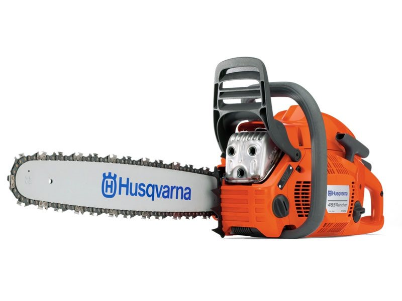 CHAIN SAW GAS 20""
