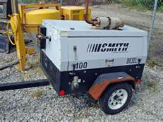 AIR COMPRESSOR SMITH