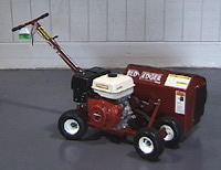 TRENCHER/LAWN EDGER TM