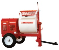 MORTAR MIXER WHITEMAN