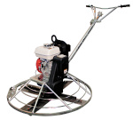 CONCRETE POWER TROWEL 46""