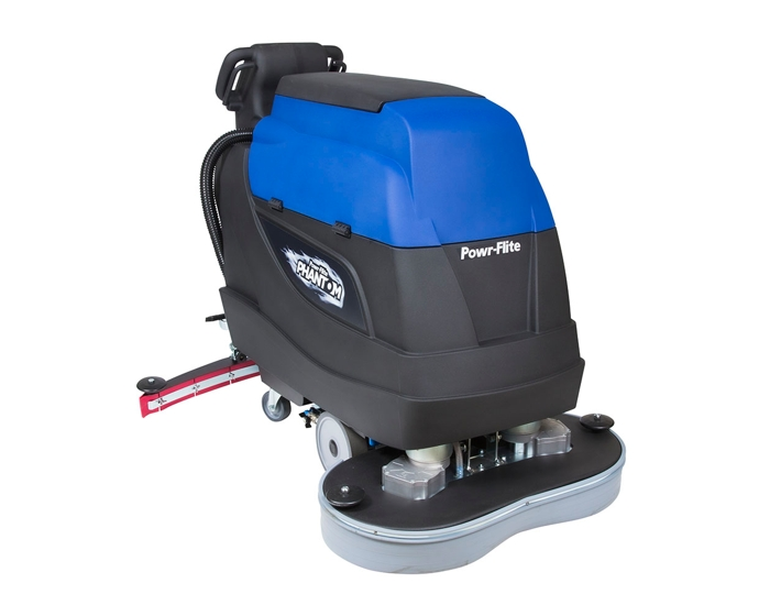 FLOOR MAINTAINER SELF-CONTAINED
