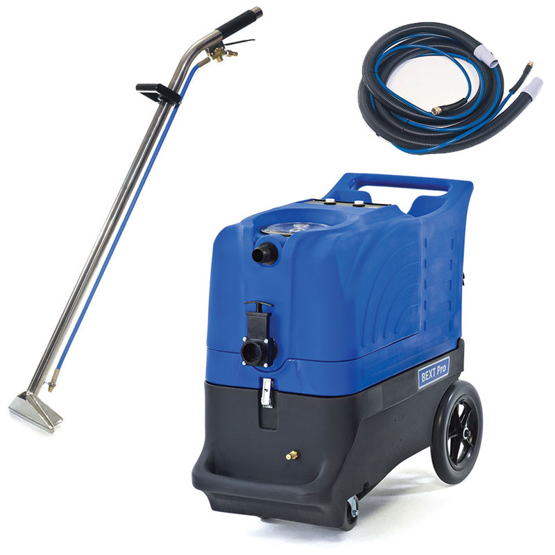 CARPET CLEANER HOT/COLD