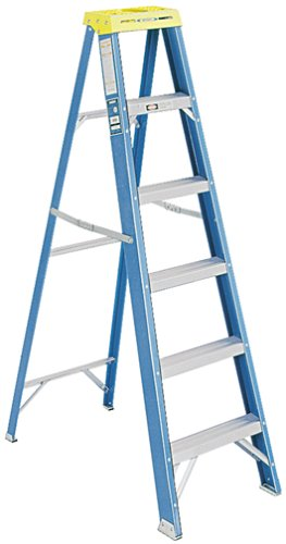 LADDER STEP 6'