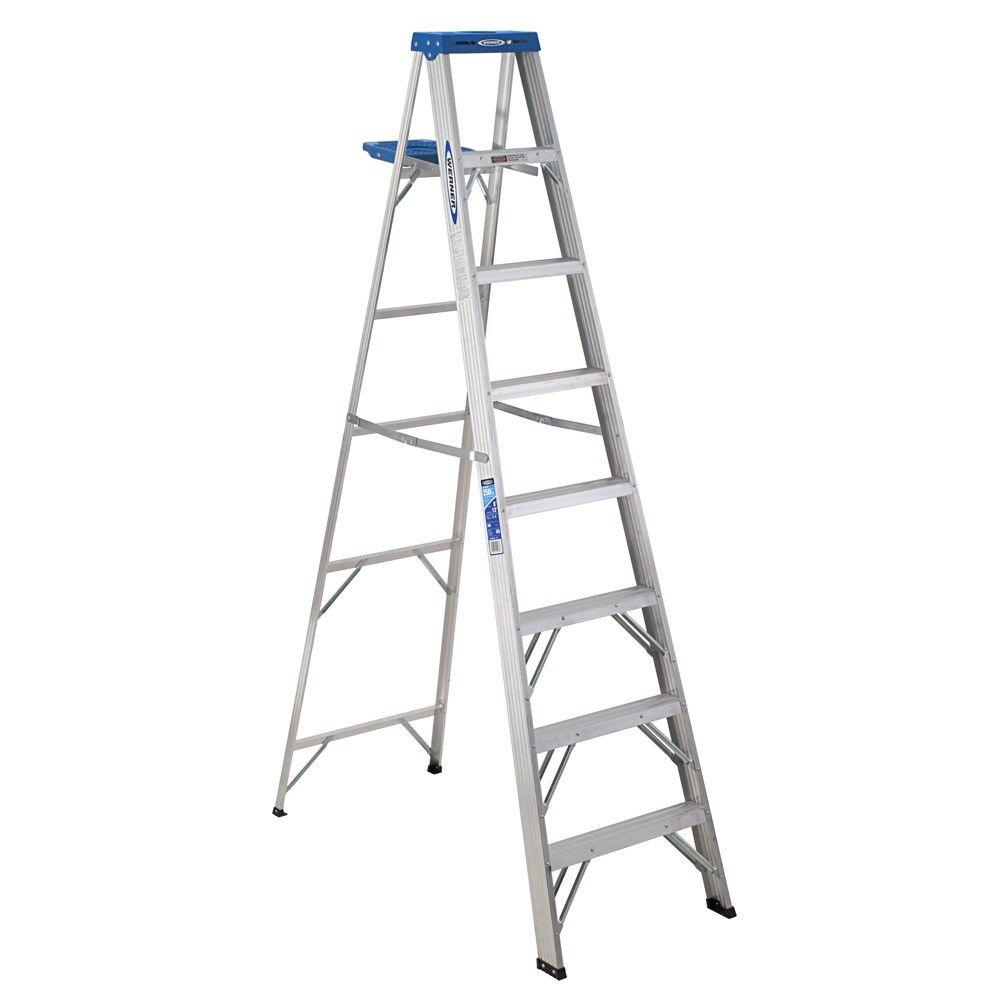 STEP LADDER 10'
