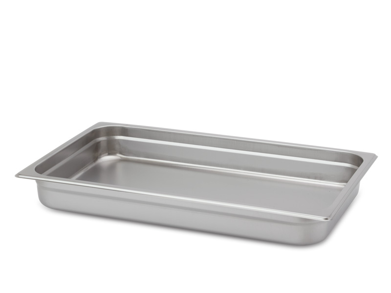 CHAFING PANS SINGLE SHALLOW