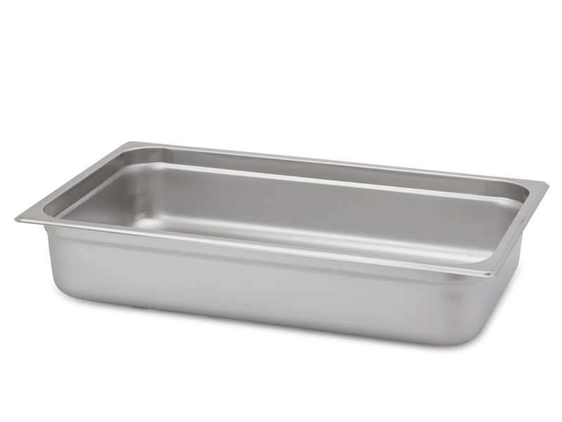 CHAFING PANS  SINGLE DEEP