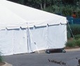 CANOPY SIDE 30' x 8'