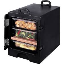 CAMBRO FOOD TRANSPORTER