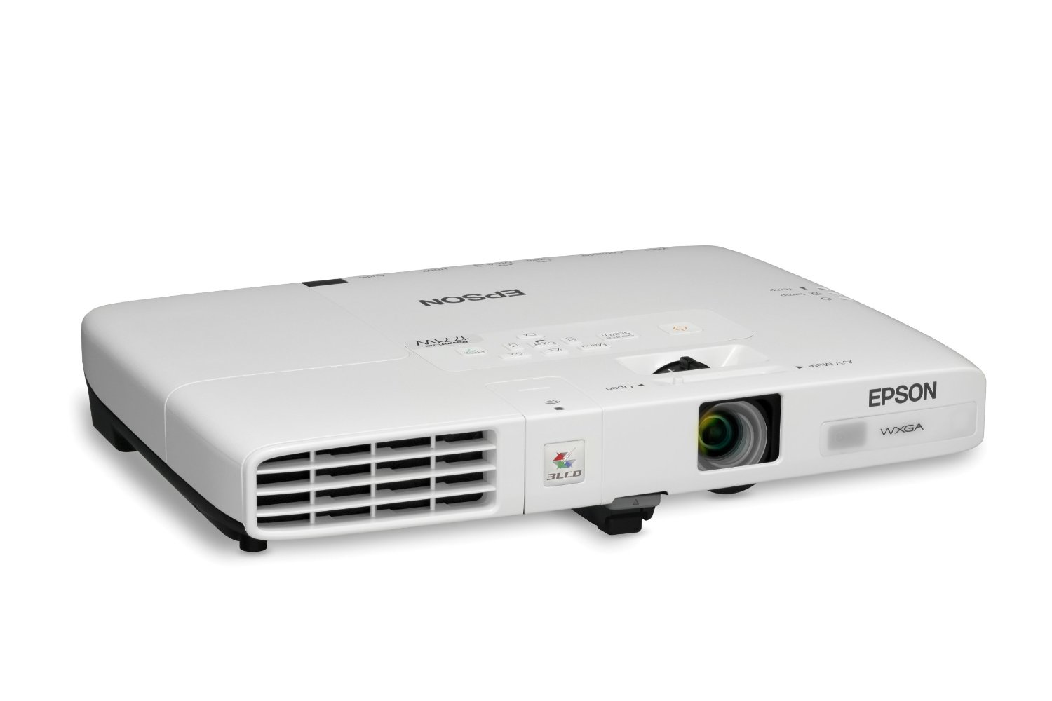 VIDEO PROJECTOR , EPSON