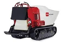 CONCRETE BUGGY TORO TRACKED