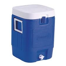 BEVERAGE DISPENSER 5 GAL COLD